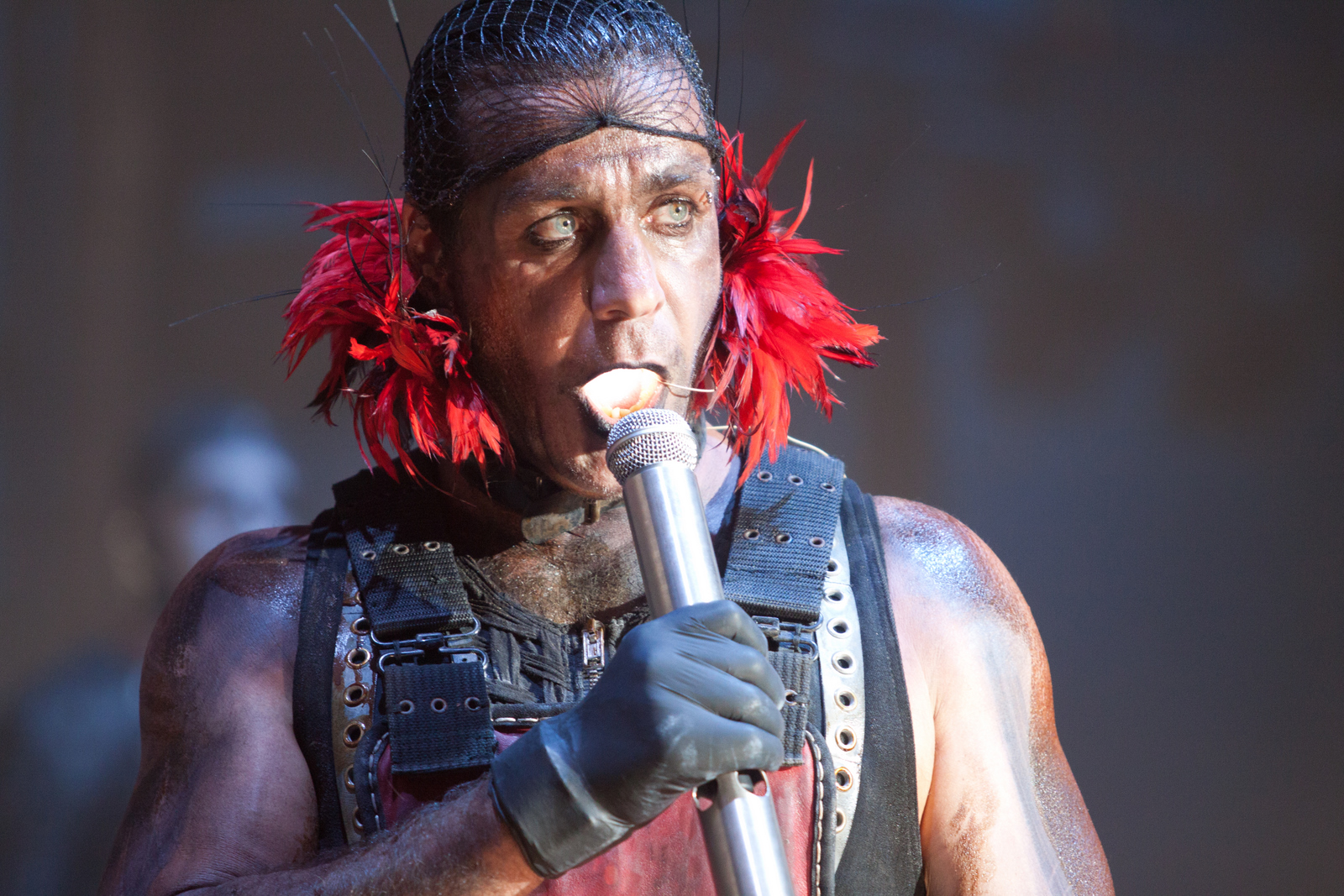Rammstein, Big Day Out