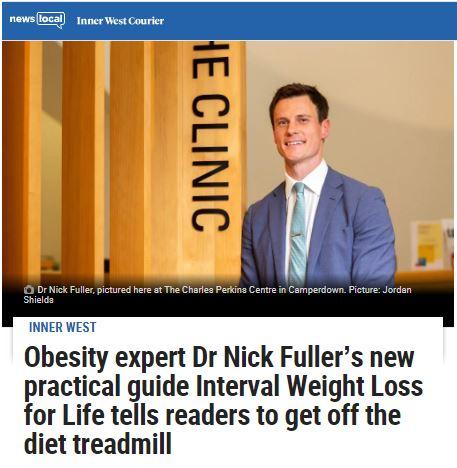 Dr Nick Fuller